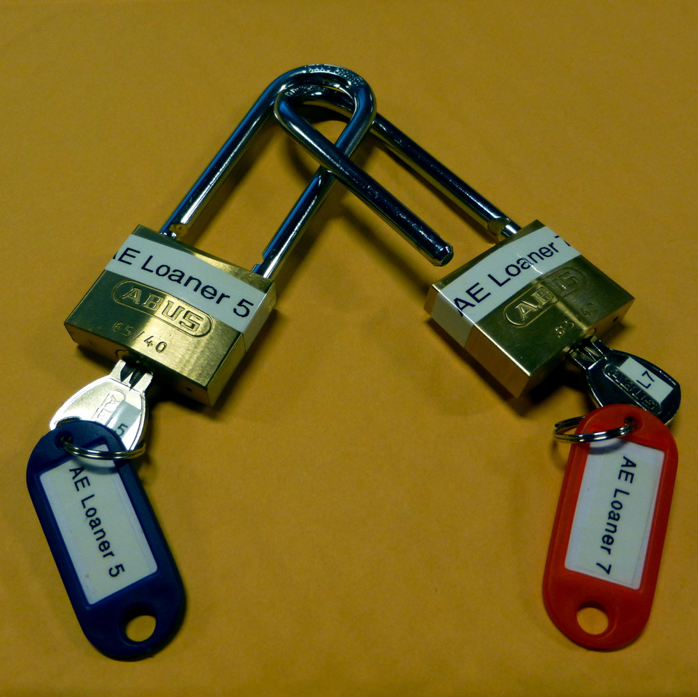 loaner locks